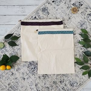 Tory Burch Cloth Dustbags